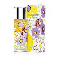 Женская парфюмированная вода Clinique Happy In Bloom (Клиник Хэппи Ин Блум)