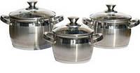 Набор посуды Lessner Apple 55859 (6 предметов)