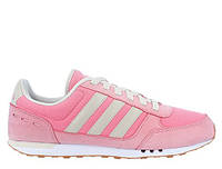 Оригинальные женские кроссовки Adidas NEO City Racer W
