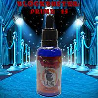Премиум жидкость для электронных сигарет eLife BLOCKBUSTER: Prime 15