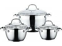 Набор посуды Lessner Coni 55861 (6 предметов)