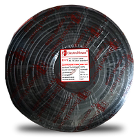 Телевизионный (коаксиальный) кабель RG-6U EH-9