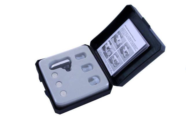 Слуховой аппарат усилитель звука Micro Plus, фото 2