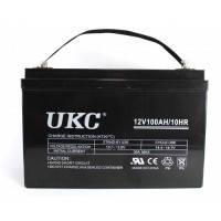 Аккумулятор BATTERY GEL 12V 200A UKC, гелевый аккумулятор, аккумуляторная батарея battery