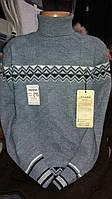 Красивый  свитер для подростка в ассортименте