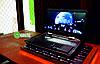 Первый ноутбук с изогнутым экраном.