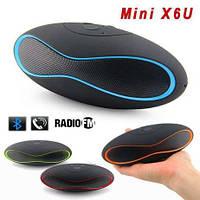Колонка X6A +BT Bluetooth