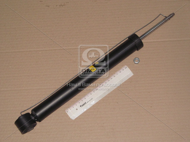 Амортизатор задний газовый VOLKSWAGEN POLO (Фольксваген Поло) (пр-во Monroe)