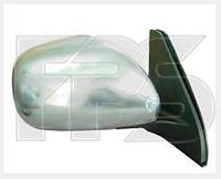 Зеркало левое, электро регулеровка на Toyota Land Cruiser Prado,Тойота Ленд Круизер Прадо120 03-09