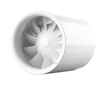 Вентилятор ВЕНТС Квайтлайн 100 и 150 – бесшумный, высокопроизводительный и энергоэффективный!