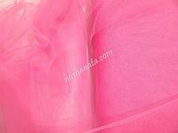 Фатин розовый, 3м. Пр-во Турция.