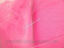 Фатин мягкий,розовый. Пр-во Турция.