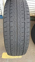 Шина б\у, легкогрузовая: 205/65R16C Hankook Winter RW 06