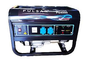 Генератор PULSAR PG-4000