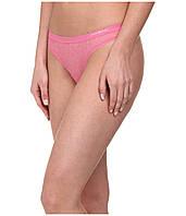 Трусики Emporio Armani Lace Thong, Pink