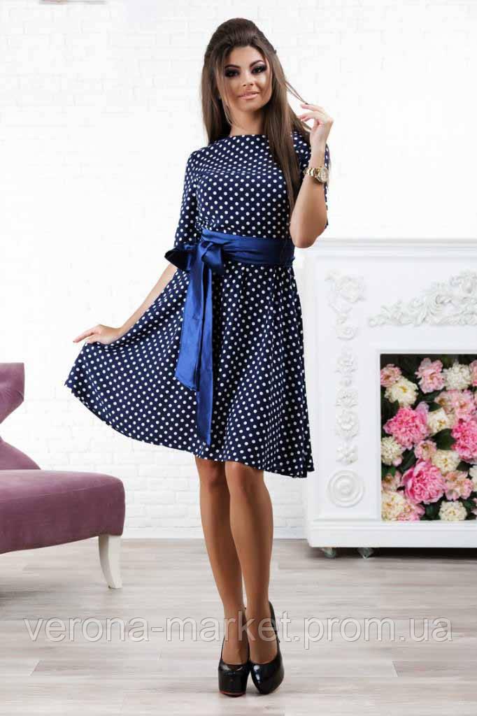 Женственное платье фасоны