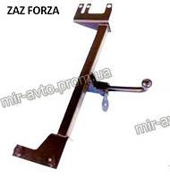 Фаркоп ZAZ Forza с кованым шаром