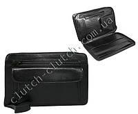 Мужская сумка-барсетка Loren SM-3 black