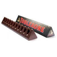 Шоколад черный Toblerone with honey & almond noucat 0.100 гр