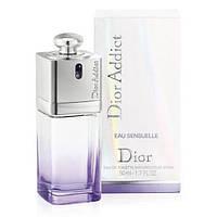 Женская туалетная вода Christian Dior Addict Eau Sensualle (Кристиан Диор Аддикт О Сенсуэль)
