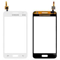 Тачскрин Samsung G355H white Galaxy Core 2