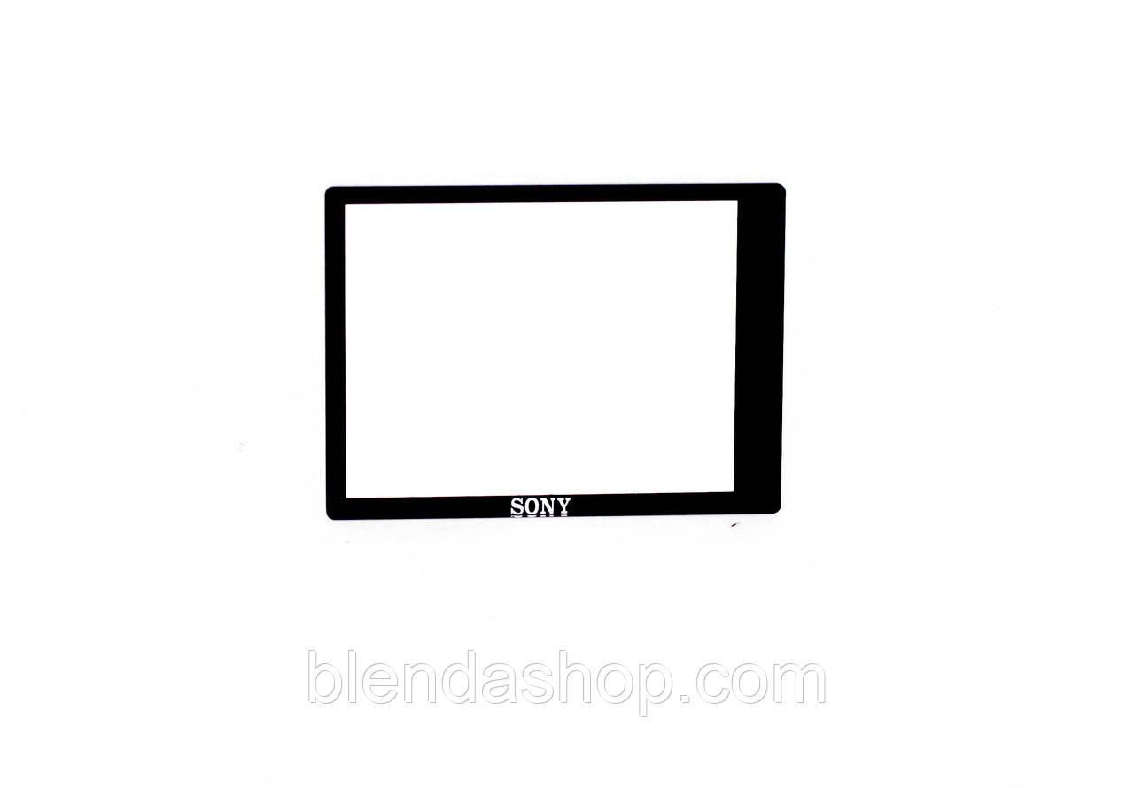 Стекло основного экрана (дисплея) для SONY A350