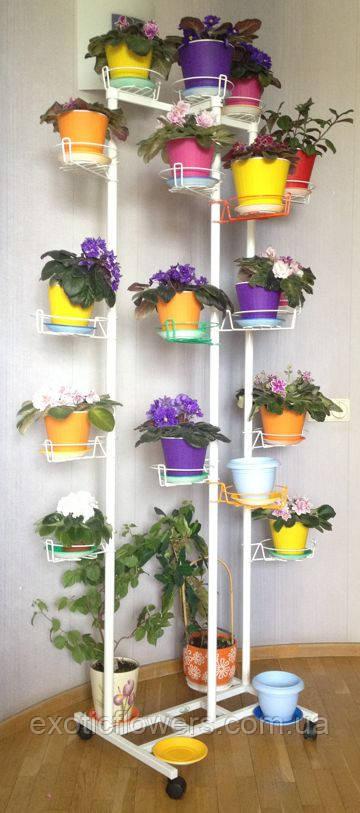 "Подставка для цветов ""Весна"""