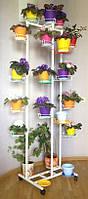 Весна, до 35 цветов, подставка для цветов, фото 1