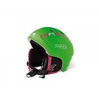 Шлем Shred Django Phony Green  АКЦИЯ -49%