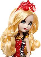 Оригинальная кукла Mattel Эппл Уайт из серии Эвер Афтер Хай (Ever After High), Зеркальный Пляж