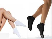 Носки Solidea Active Power Unisex, закрытый носок, черный, 3-L, фото 1