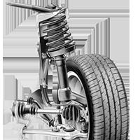 Подвеска Fiat Doblo 00-09
