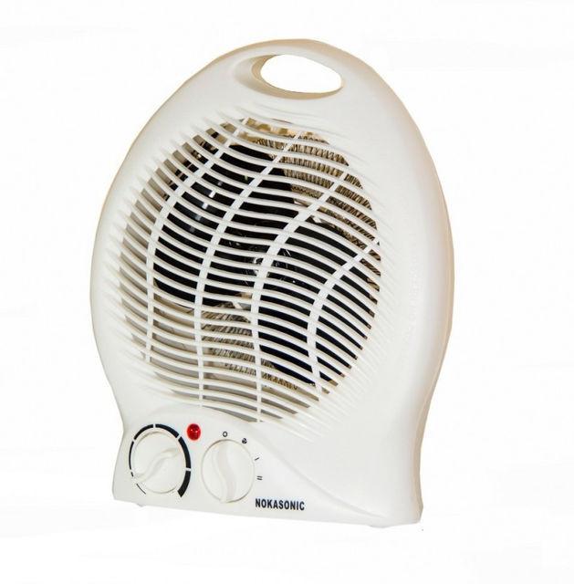 Тепловентилятор NOKASONIC NK200C