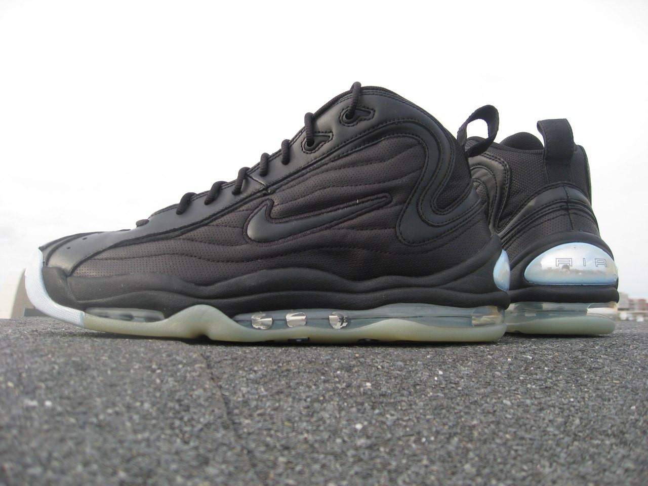 148181d1 Баскетбольные кроссовки Nike Air Total Max Uptempo