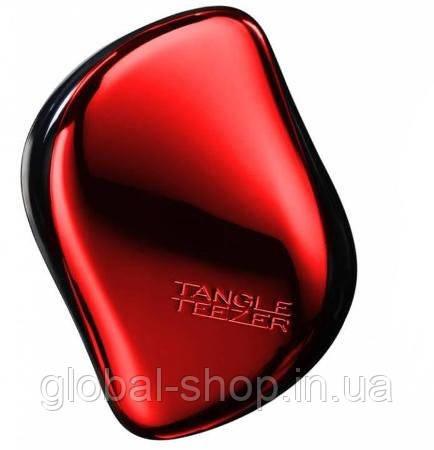 Расческа  Compact Styler Red, красная