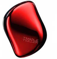 Расческа  Compact Styler Red, красная, фото 1