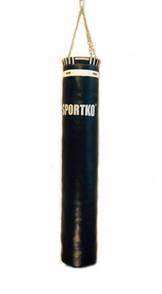 Мешок боксёрский Олимпийский Sportko высота 180см диаметр 35 вес 80кг
