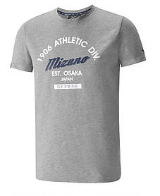 Футболка Mizuno Authentic Tee k2ea6090-07