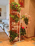 """Підставка для квітів """"Гранд"""", фото 2"""