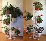 """Підставка для квітів """"Гранд"""", фото 3"""