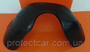 Защита колесных УАЗ 3163 Патриот (задние)