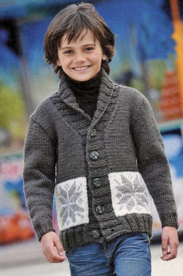 Кофты, кардиганы для мальчика