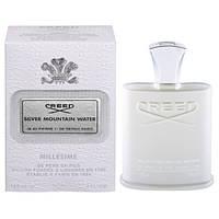 Мужская парфюмированная вода Creed Silver Mountain Water (Крид Сильвер Маунтин Ватер)