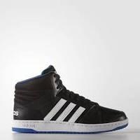 Кроссовки высокие Adidas Hoops VS Mid M F99588