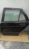 Дверька задня лева SAAB 9-5 З.Л. 2001р