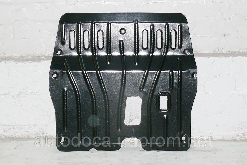 Защита картера двигателя и кпп Honda Accord VI  1998-