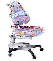 Детское кресло Y618, comfpro, фиолетовое