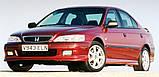 Защита картера двигателя и кпп Honda Accord VI  1998-, фото 5