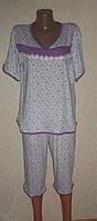 Женская пижама разм. 50-60