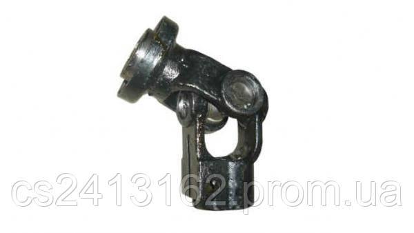 Кардан ЮМЗ рулевой нижний (с юбкой) 45-3401080.